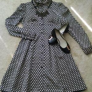 Nanette Lapore Silk Dress